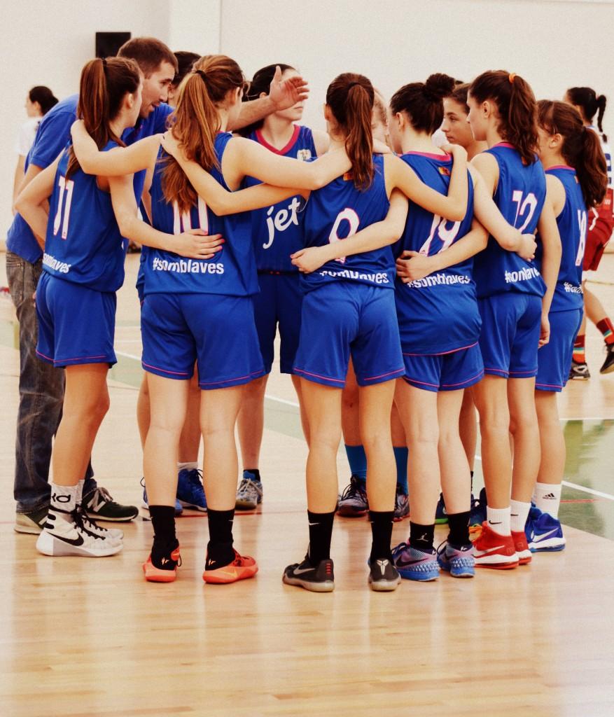 Infantil A Temporada 2015-2016