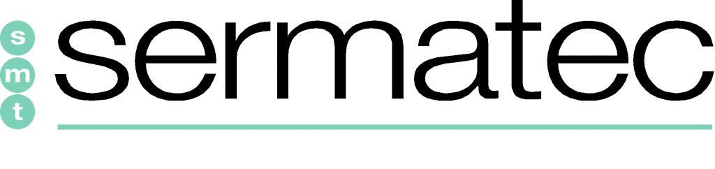 Logo SERMATEC sense lletres