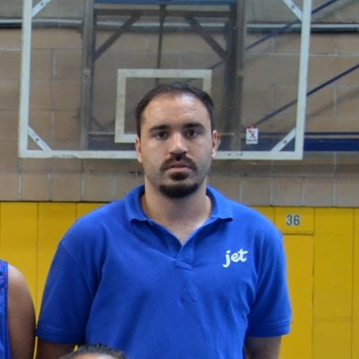 JET-TERRASSA PRESENTACIO JORDI SANCHO
