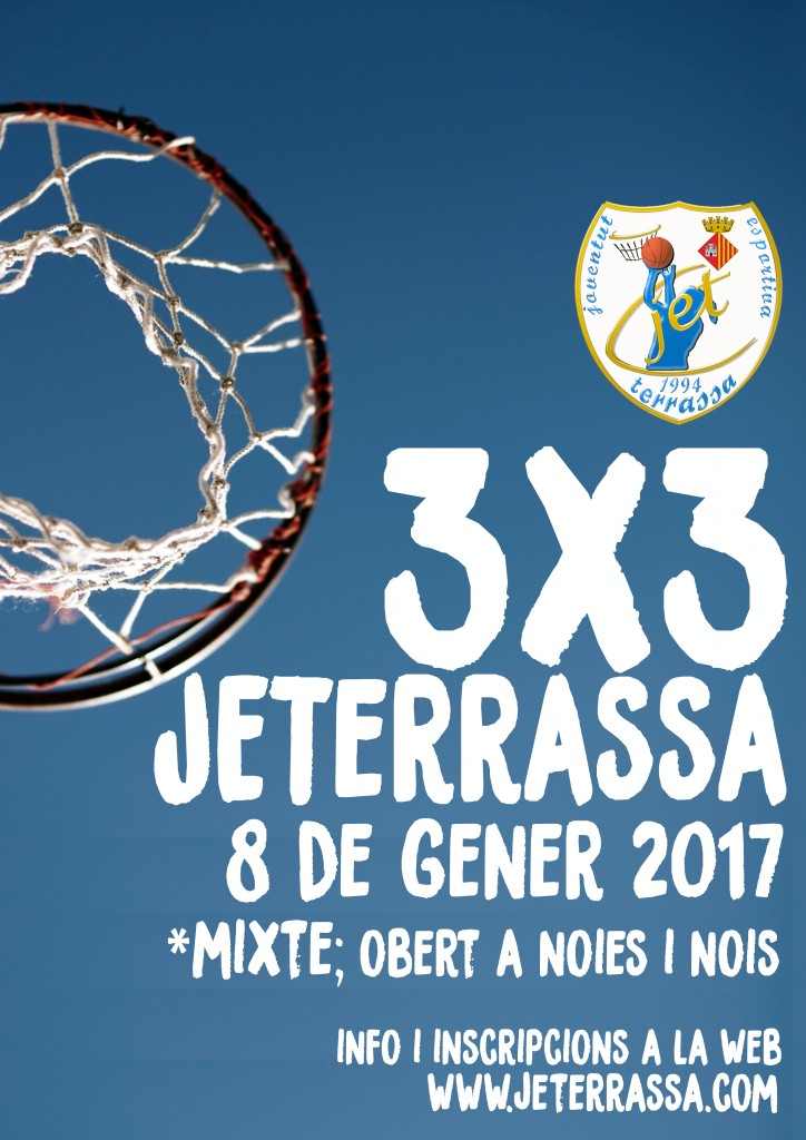JET_TERRASSA 3x3 NADAL